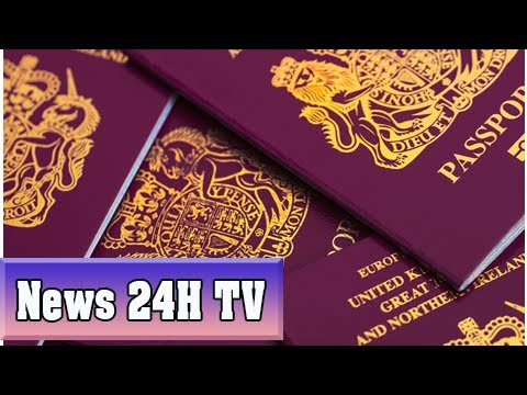 Northern irish will be able to remain eu citizens under brexit deal   News 24H TV