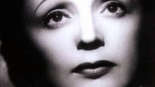 Piaf dedicated her recording of the song to the French Foreign Legi...