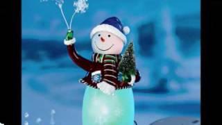 Feliz navidad - la mari morena