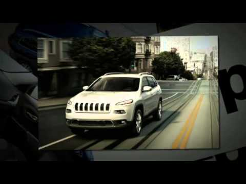 2015 Jeep Cherokee From Premier Chrysler Dodge Jeep Ram Of Tracy
