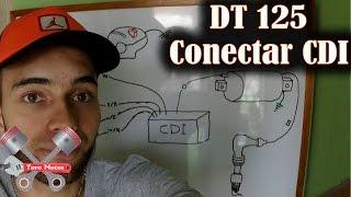 Yamaha DT 125 Sistema De Encendido Diagrama Eléctrico Parte 1 | ToroMotos