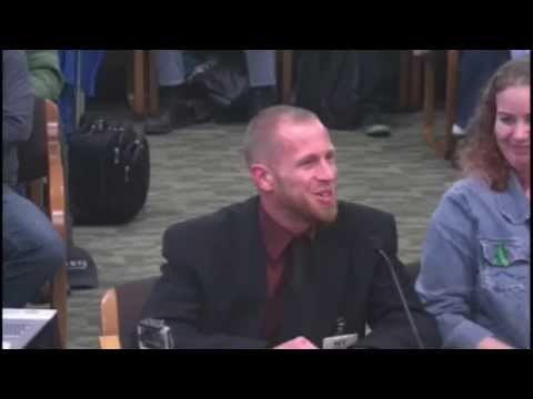 Joint Committee On Implementing Oregon Measure 91 - 04/08/15