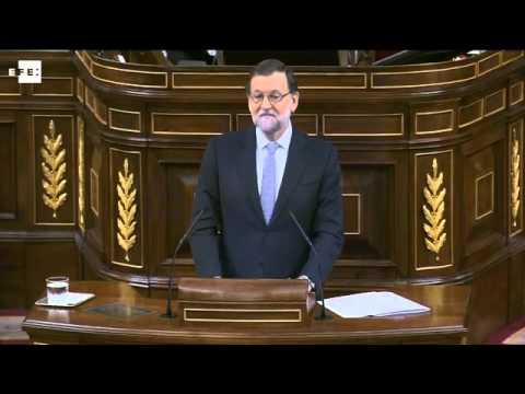 Rajoy ridiculiza el acuerdo psoe ciudadanos comparable al for Acuerdo de gobierno psoe ciudadanos