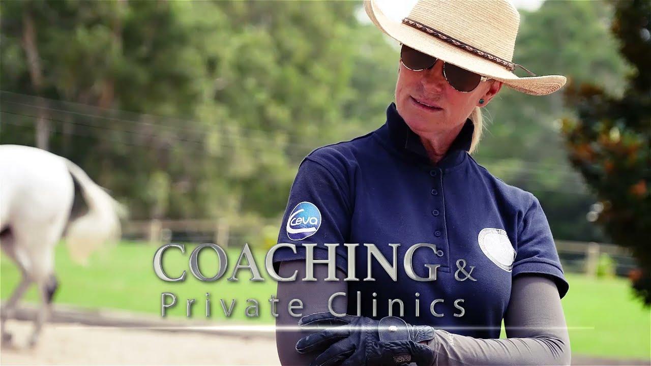 Dressage Coach Video Series -1
