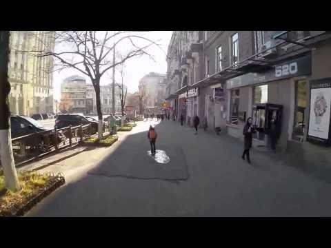 Магазин рок-одежды и атрибутики Коловорот, Харьков