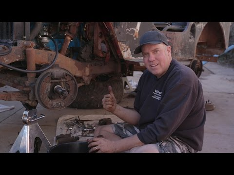 Why Are Jeeps Called Jeeps? - Roadkill Extra