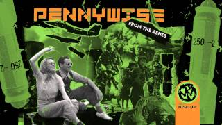 """Pennywise - """"God Save The USA"""" (Full Album Stream)"""