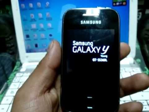ROOT SAMSUNG GALAXY YOUNG GT-S5360L FÁCIL P/ ANDRO