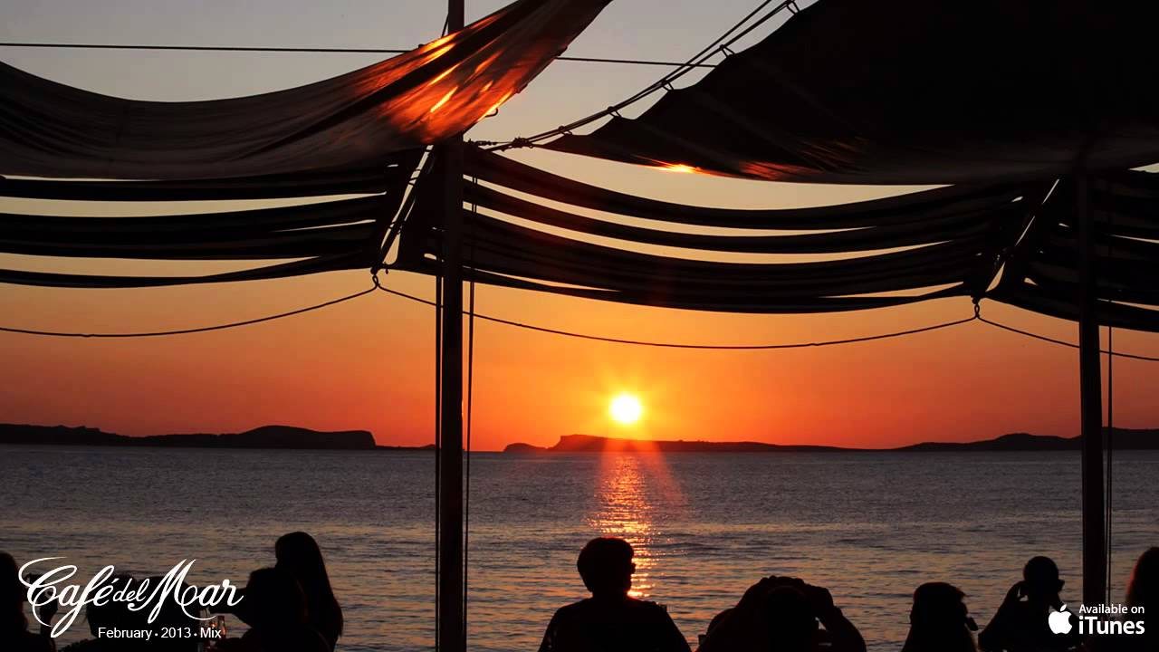 Caf 233 Del Mar Chillout Mix February 2013 1 Hour Hq Mix