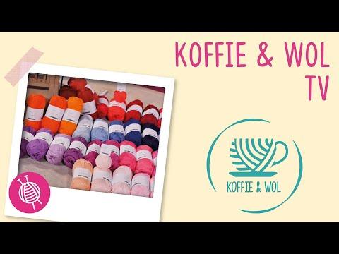 Yarn and Colors - Petra laat het zien - Wolplein.nl
