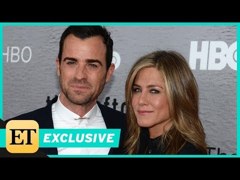 Why Jennifer Aniston and Justin Theroux Split: She's LA, He's NY Exclusive
