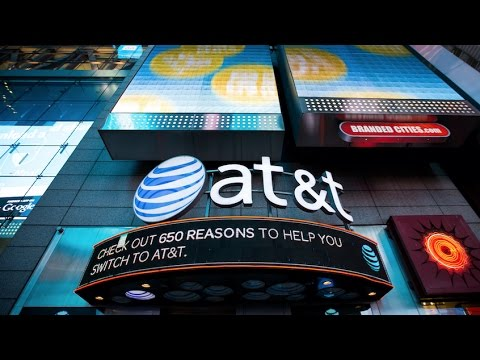 What You Need to Know About the AT&T-Time Warner Deal (Bloomberg Technology - 10/24/16)