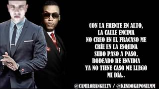 Soundhound El Duro Feat Kendo Kapponi By Don Omar