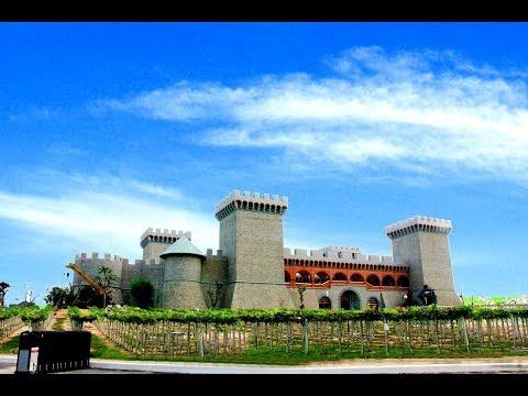 """Đừng quên ghé lâu đài rượu vang Mũi Né để """"check in sang chảnh"""""""