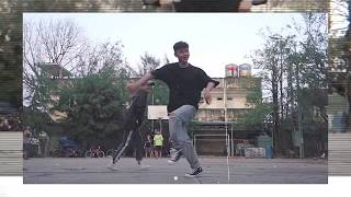 Man's not hot - Big Shag | Hiphop Dance | World Peace ft High Head
