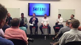 Video Clip - FIBI South Bay 8.8.18 - Managing the managers that's very important