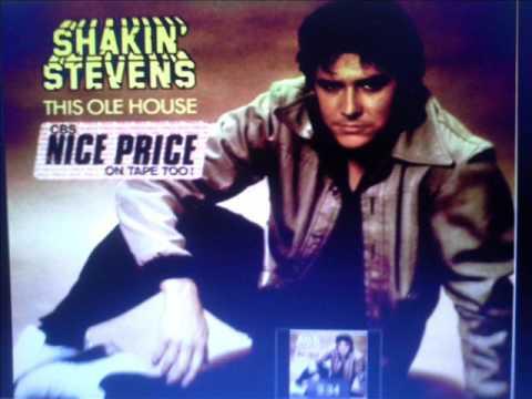 ROCK AND ROLL SONGS BY elvis presley & shakin stevens