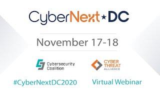 CyberNextDC 2020 - Day 2