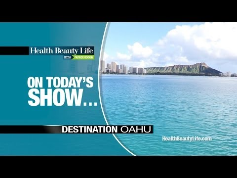 Health Beauty Life with Patrick Dockry Season 3 Episode 13