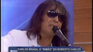 A história de Carlos Braga