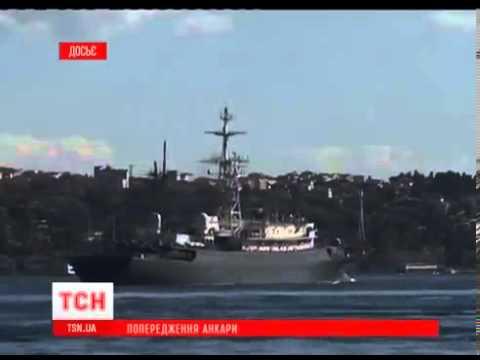 Ukraine War - Turkey threatens Russia of naval blockade
