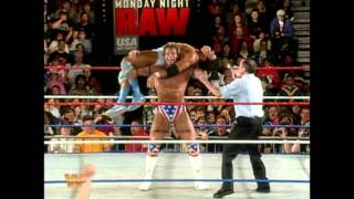 WWE/WWF Lex Luger 4th Theme With Custom Titantron