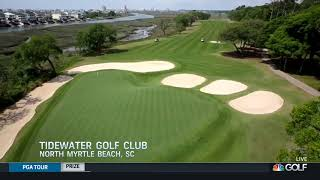 Charlie Rymer of Golf Channel Reveals His 5 Favorite Myrtle Beach Designs