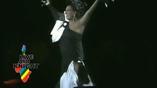 Patti Labelle - New Attitude (Live Aid)