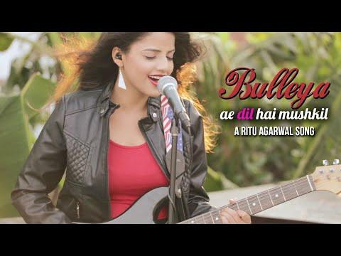 Bulleya - Female Cover Version (Lyrics) l...