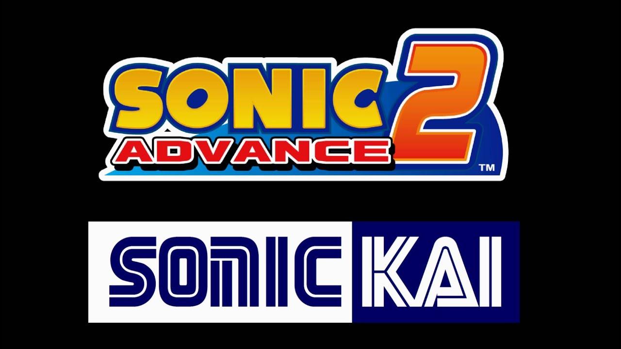 Sonic Advance 2 Music: Final Boss