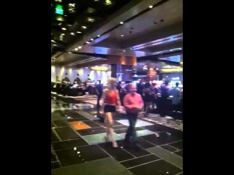 Casino mässan i las vegas