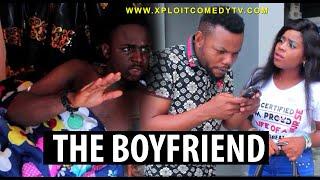 Everyone should install boyfriend application (Xploit Comedy)