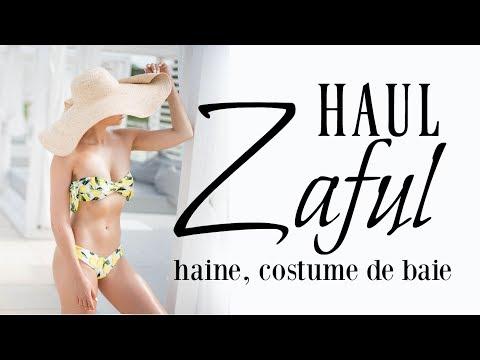 HAUL Zaful | Costume De Baie, Imbracamite Pentru Plaja