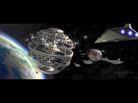 Construction Begun - Empire at War - Remake - Empire Hard - Episode 3