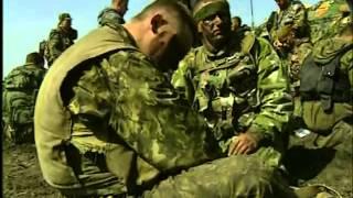 Редкий фильм о Первой чеченской