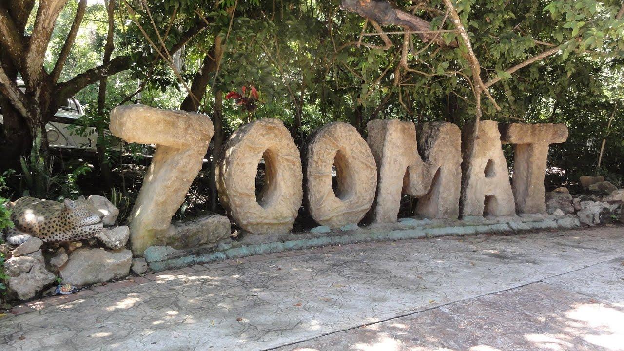 Resultado de imagen para ZOOLÓGICO MIGUEL ÁLVAREZ DEL TORO