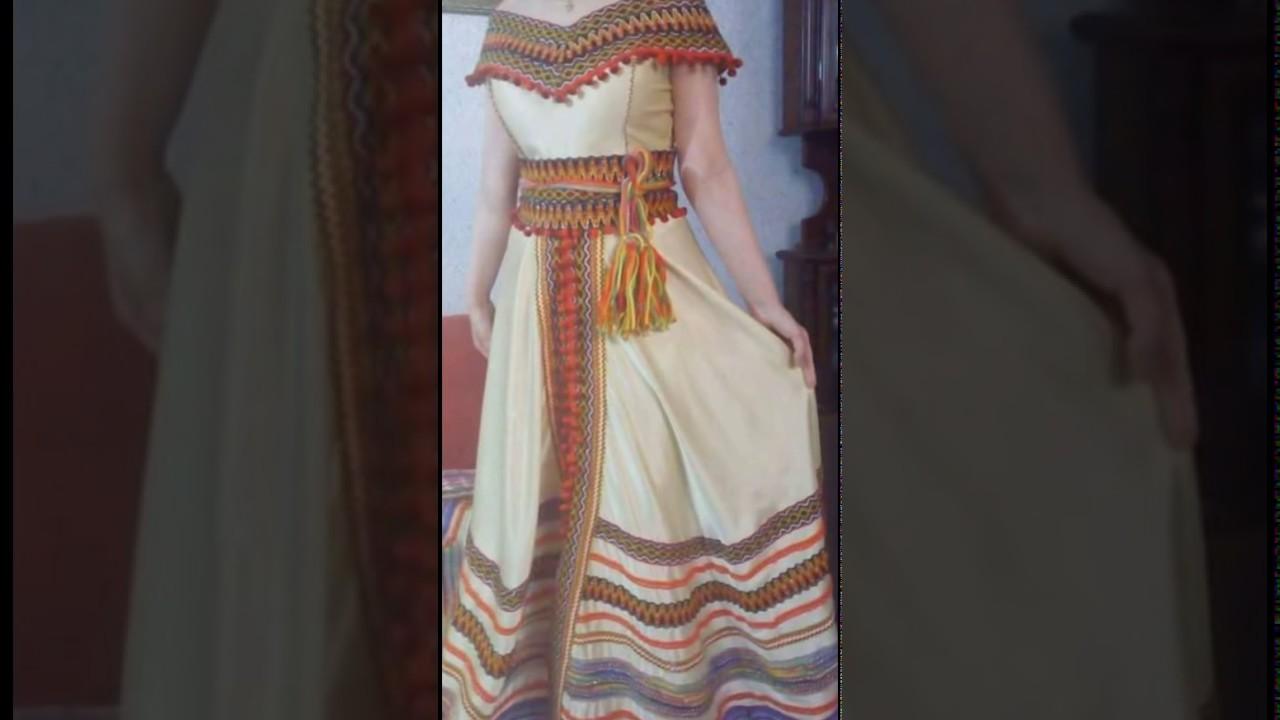 Modele de robe de maison été 2017