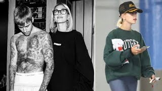 Justin Bieber And Hailey Baldwin Maintain GRUELING Workout Routines To Stay Fit