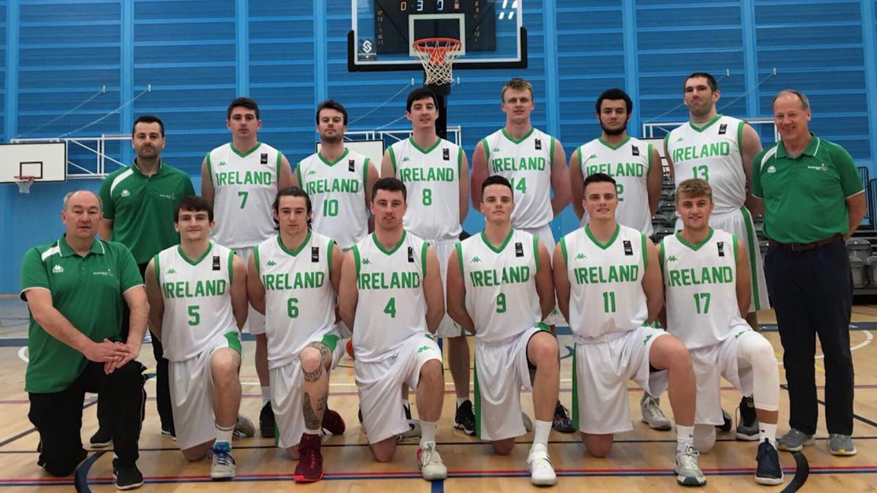 Hartford Men's Basketball: John Carroll Plays for Irish ...