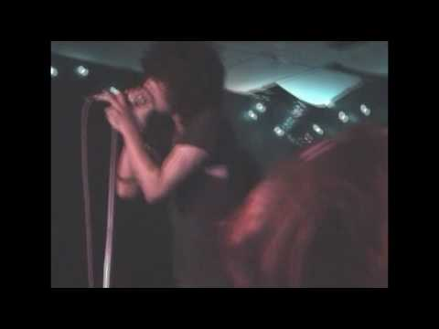 The Mars Volta - Cicatriz - LIVE 2002