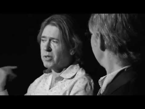 Steve Lillywhite - The Dusty Wright Show