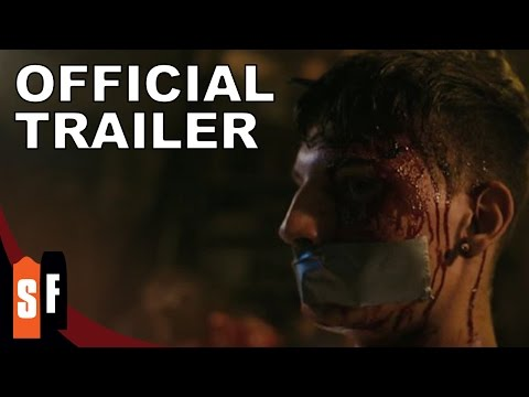 The Lesson (2015) - Official Trailer (HD)