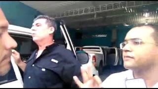 Declaraciones de abogado de Álvaro Cotes tras enfrentamiento con Caicedo