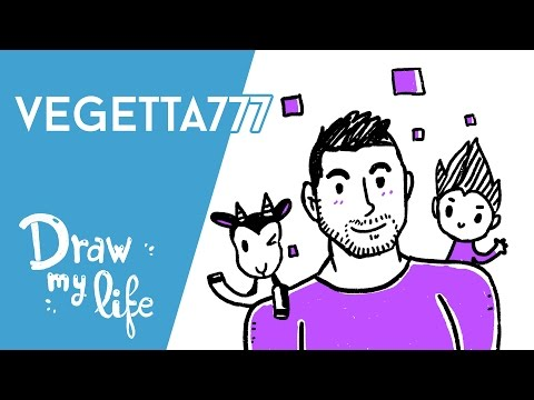 VEGETTA777 - Draw Club