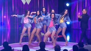 Women's Club 27 - Sona Yesayan Dance Studio - Échame La Culpa /Պարային շոու/
