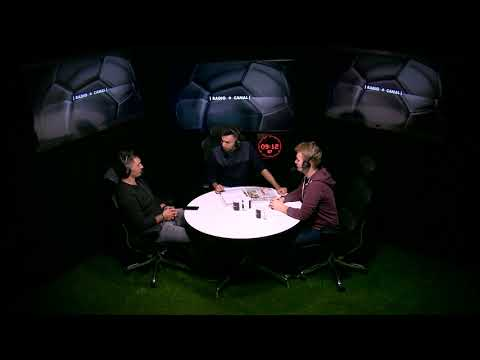 Radio Canal #9 | sezon 3 | Piłka nożna