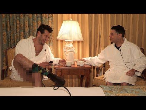 #UndercoverANTIFA Fallout: Ben Shapiro Interview (Exclusive)   Louder With Crowder