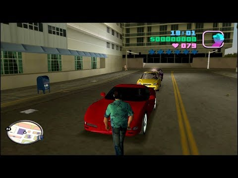 GTA VICE CITY FULL VERSION of the GAME