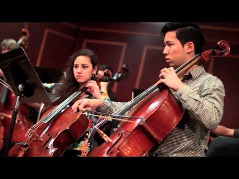 McDuffie Center for Strings Teaser Promo HD