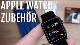 Gambar cover Apple Watch Zubehör - Das sind meine Favoriten & Must Haves